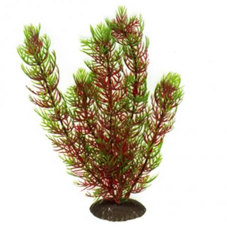 Пластиковое растение (20см) 016