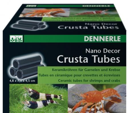 Декорация Dennerle Nano Decor Crusta Tubes (7 см)