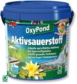 JBL OxyPond 250г -  Кислород для пруда на 5000 литров воды