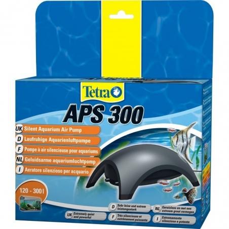 Компрессор Tetra APS 300 (для аквариумов от 120 до 300 л)
