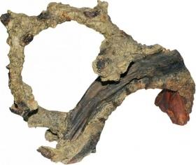 Декорация Dennerle Nano Crusta Wood S (15 см)