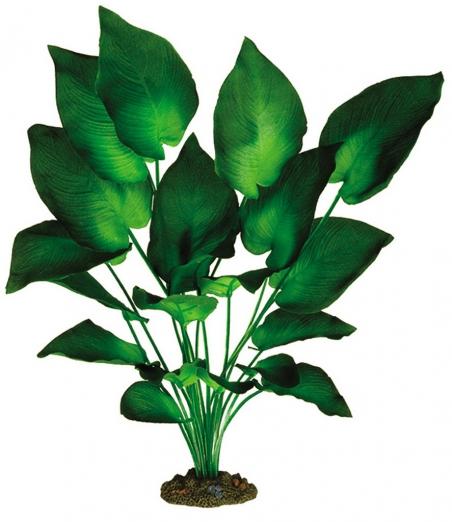 Растение из шелка (40см) 042