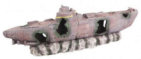 """Подводная лодка """"Форель"""" (58см)"""