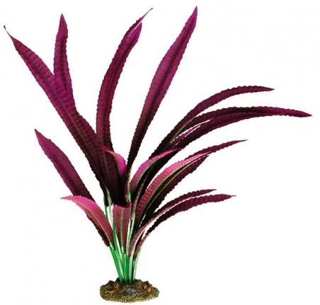 Растение из шелка (40см) 038