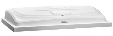 Аквариумная крышка Aquael 60х30 прямоугольная (белая)