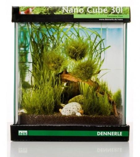 Аквариум Dennerle NanoCube 30 литров