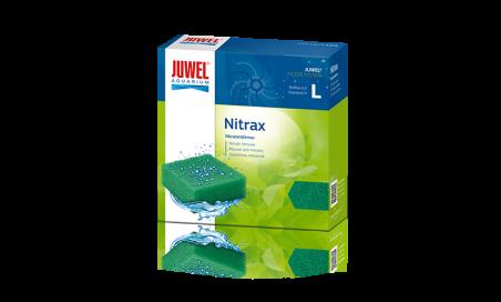 Губка Juwel Nitrax L удаление нитратов для фильтра Bioflow 6.0
