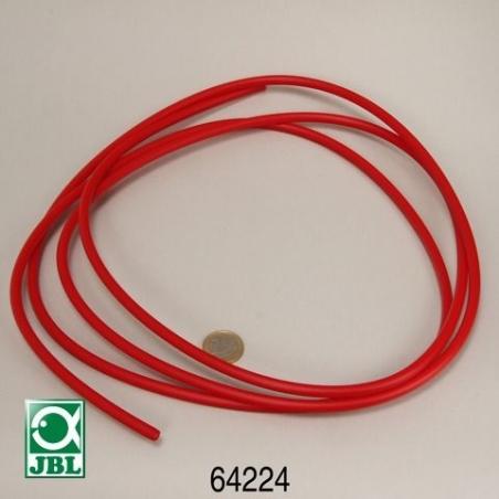 JBL Schlauch fur Osmose 4/6 mm - Шланг для установки обратного осмоса JBL Osmose 120, красный