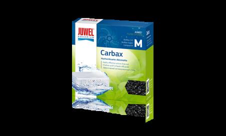 Угольный картридж Juwel Carbax M для фильтра Bioflow 3.0