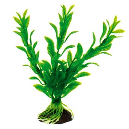 Пластиковое растение (20см) 022