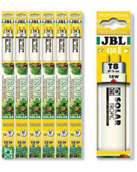 JBL SOLAR TROPIC 18 Вт, 590 мм. Лампа полного спектра для аквариумных растений
