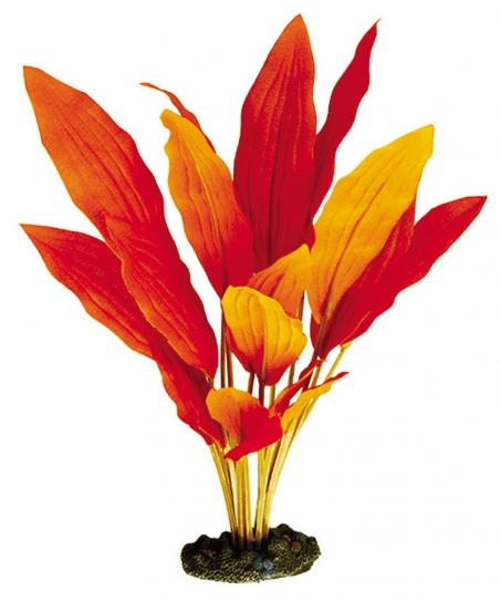 Растение из шелка (30см) 030