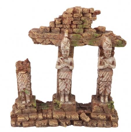 """Руины """"Храм фараона"""" (21см)"""
