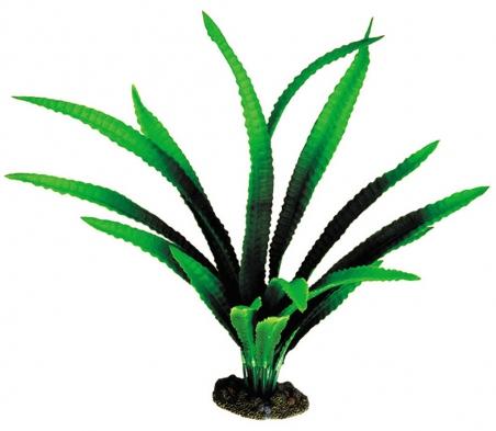 Растение из шелка (30см) 033