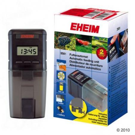 Автокормушка EHEIM с засыпанием 100 мл корма