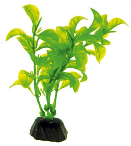 Пластиковое растение (10см) 009