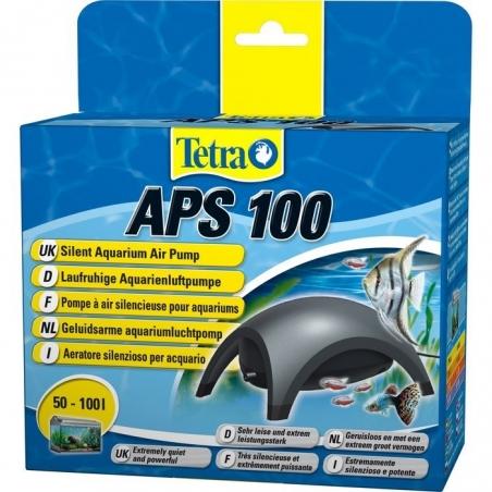 Компрессор Tetra APS 100 (для аквариумов от 50 до 100 л)