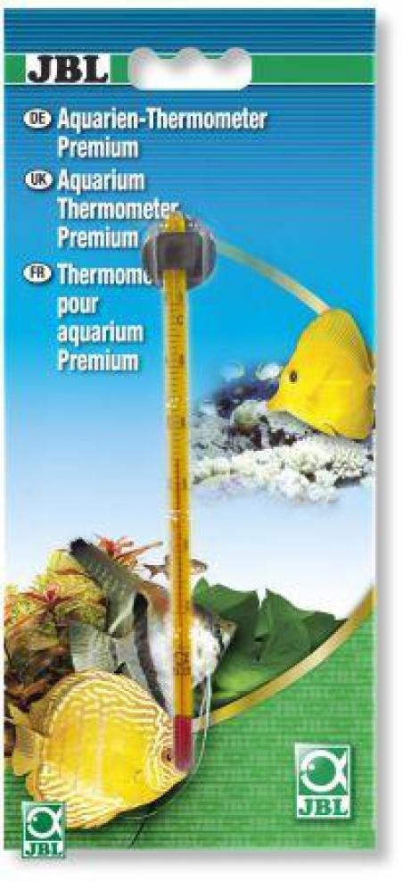 Аквариумный термометр JBL класса премиум