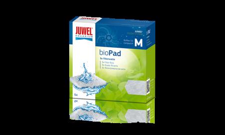 Фильтровальная вата Juwel M для фильтра Bioflow 3.0