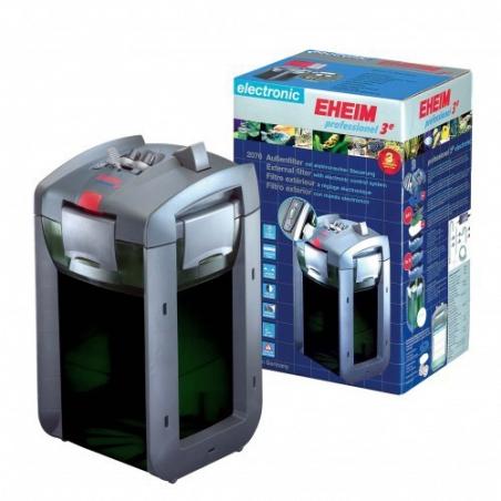 Внешний фильтр EHEIM 2076 professional 3 (для аквариумов до 400 л) с электрорегулировкой