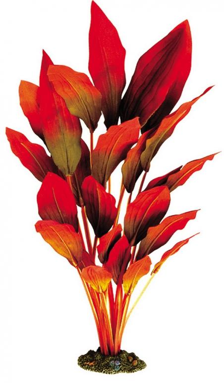 Растение из шелка (40см) 046