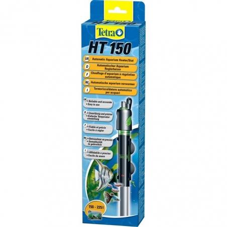 Нагреватель погружной Tetra HT 150 W