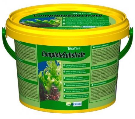 Грунт Tetra Complete Substrate, 13кг - Питательный субстрат для аквариума