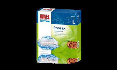 Наполнитель Juwel Phorax L удаление фосфатов для фильтра Bioflow 6.0