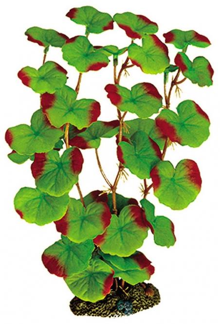 Растение из шелка (20см) 012