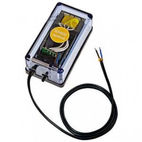 Компрессор Schego Optimal Electronic (без вилки) для аквариумов до 250