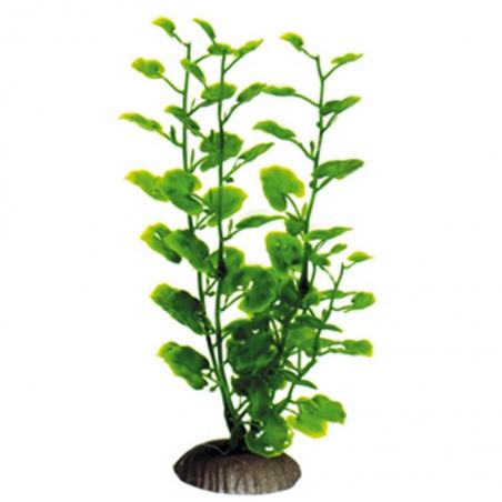 Пластиковое растение (20см) 021