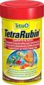 Корм для усиления окраски рыб TetraRubin 1000 мл