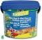 JBL Pond Vario 5,5л - Корм для всех видов прудовых рыб в виде хлопьев, палочек и рачков
