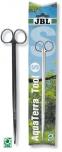 JBL AquaTerra Tool S, 28 см - Ножницы для ухода за растениями в аквариуме
