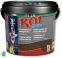 JBL Koi midi 5,5л - Корм для пруда в виде гранул для карпов Кои среднего размера