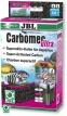 Наполнитель для фильтра JBL Carbomec ultra - активированный уголь для морских аквариумов, 400 гр