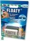 JBL Floaty Mini Acryl+Glas - Плавающий магнитный скребок для акрила и стекла толщиной до 4 мм