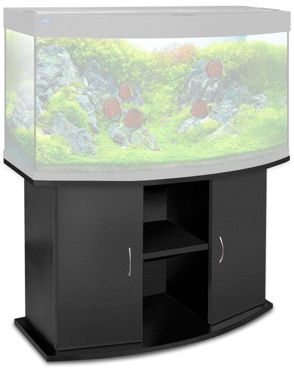 Тумба из дсп под аквариум 43