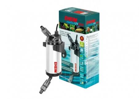 Стерилизатор EHEIM REEFLEX-UV-500 (9 Вт) - Для аквариумов от 300 до 500 л.