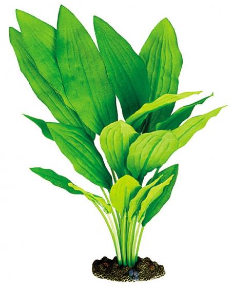 Растение из шелка (30см) 029