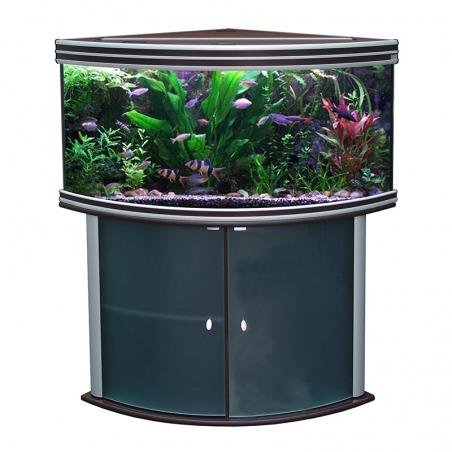 Тумба для аквариума AQUATLANTIS «Evasion Corner 120»
