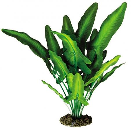 Растение из шелка (30см) 028