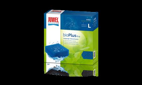 Губка мелкопористая Juwel L для фильтра Bioflow 6.0