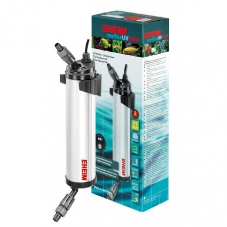 Стерилизатор EHEIM REEFLEX-UV-800 (11 Вт) - Для аквариумов от 400 до 800 л
