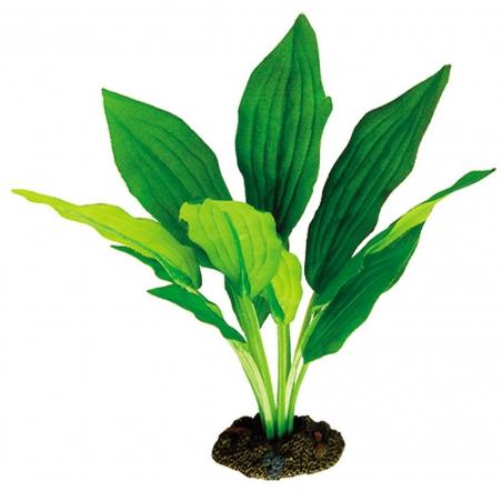 Растение из шелка (20см) 014