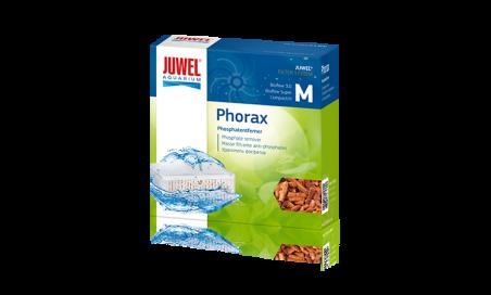 Наполнитель Juwel Phorax M удаление фосфатов для фильтра Bioflow 3.0