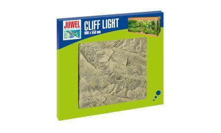 Структурный 3D фон для задней стенки Juwel Cliff Light