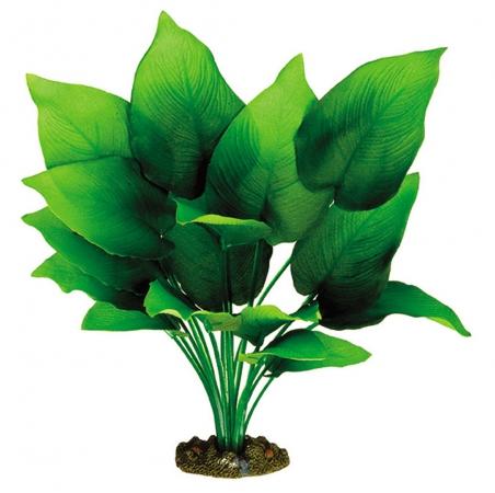 Растение из шелка (30см) 035