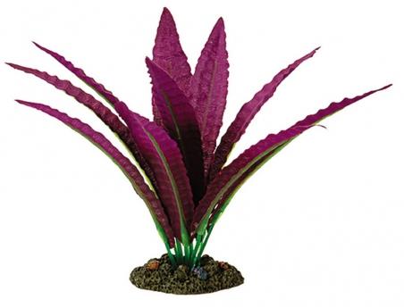 Растение из шелка (13см) 011