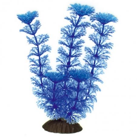 Пластиковое растение (20см) 020
